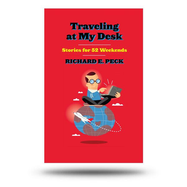 Traveling at My Desk